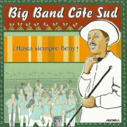 Logo Big Band Côte Sud